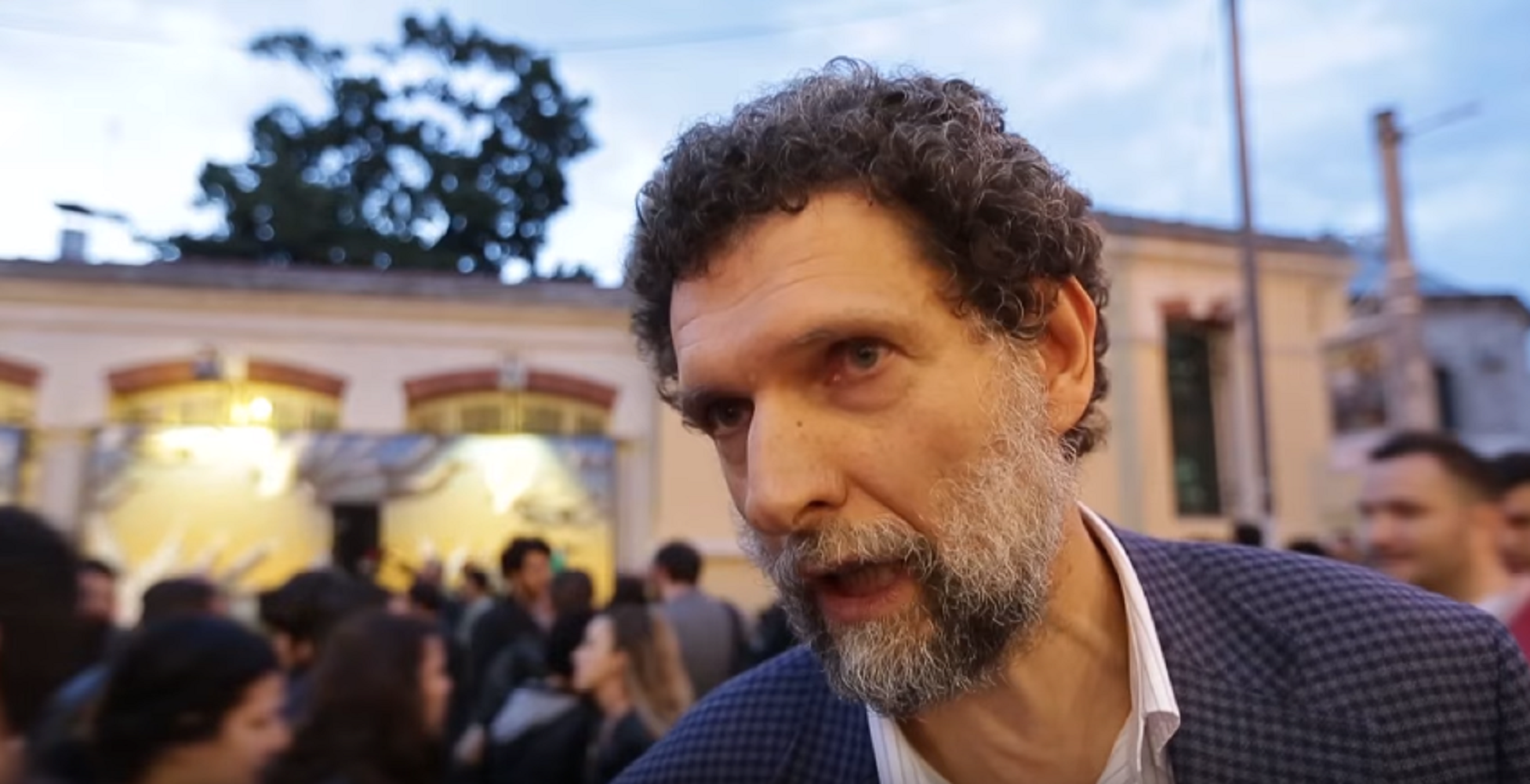 osman kavala youtube