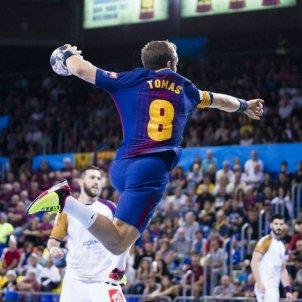 Victor Tomas Barça Handbol   @VictorTomas