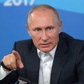 Putin - Efe