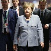 Merkel Consell Europeu Efe