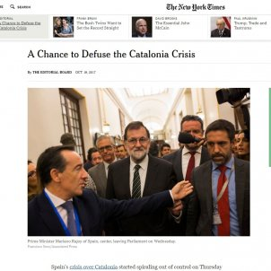 editorial The New York Times