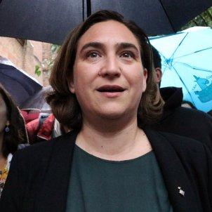alcaldessa de Barcelona, Ada Colau / ACN