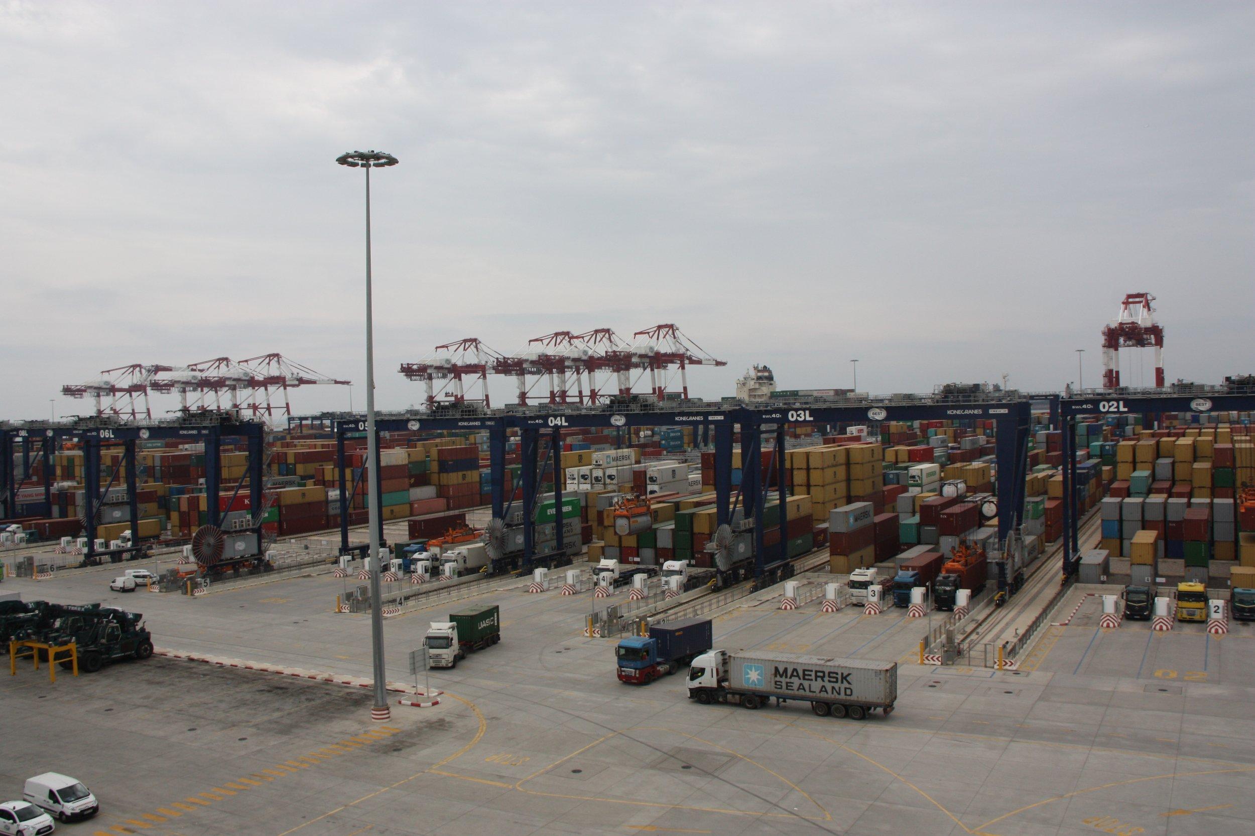 port de barcelona ACN 2