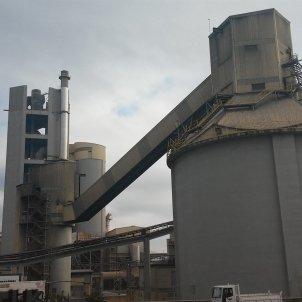 cementos molins - europa press