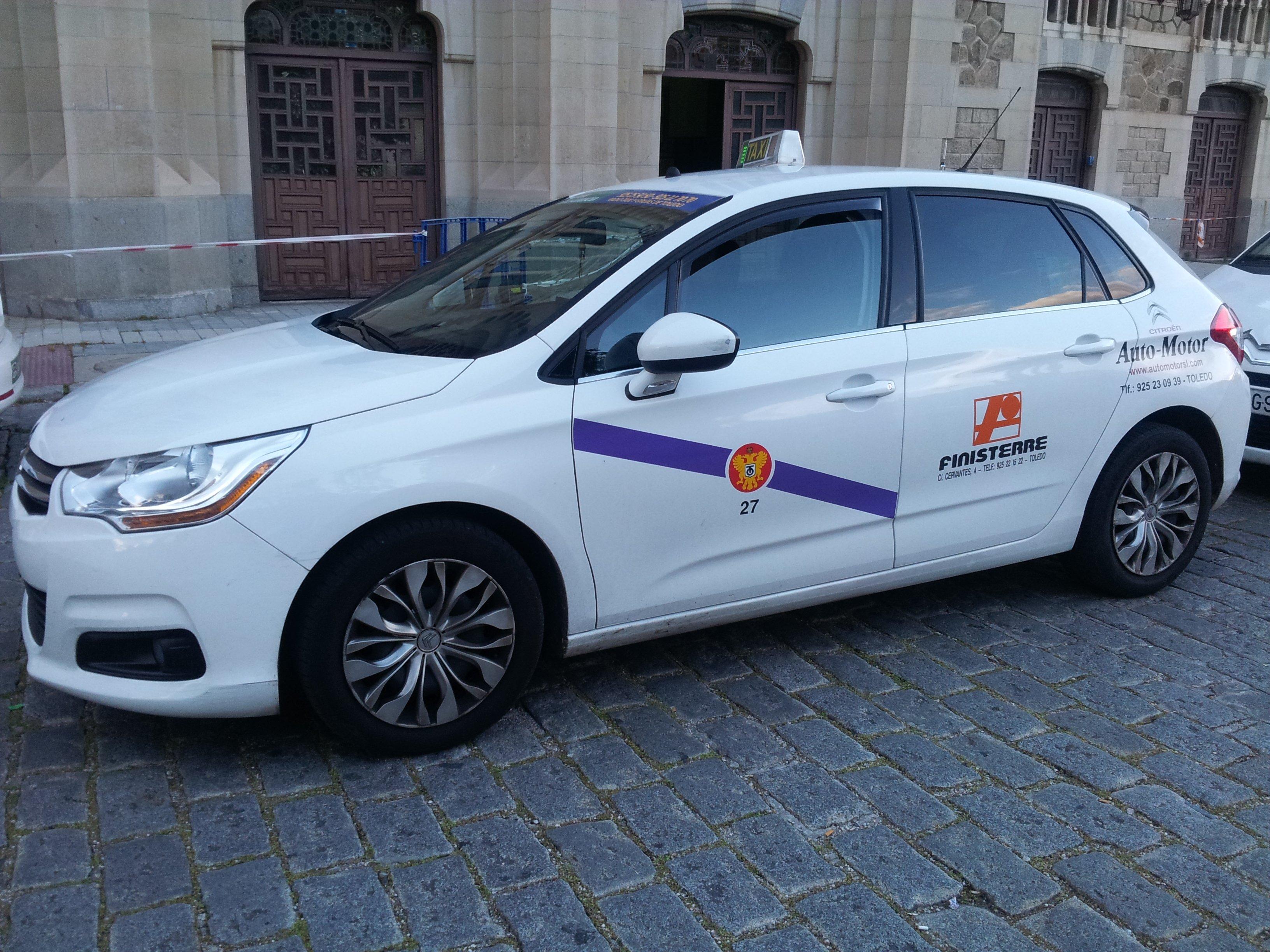 taxi toledo   radiotaxitoledo