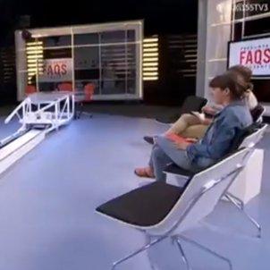cadires buides TV3