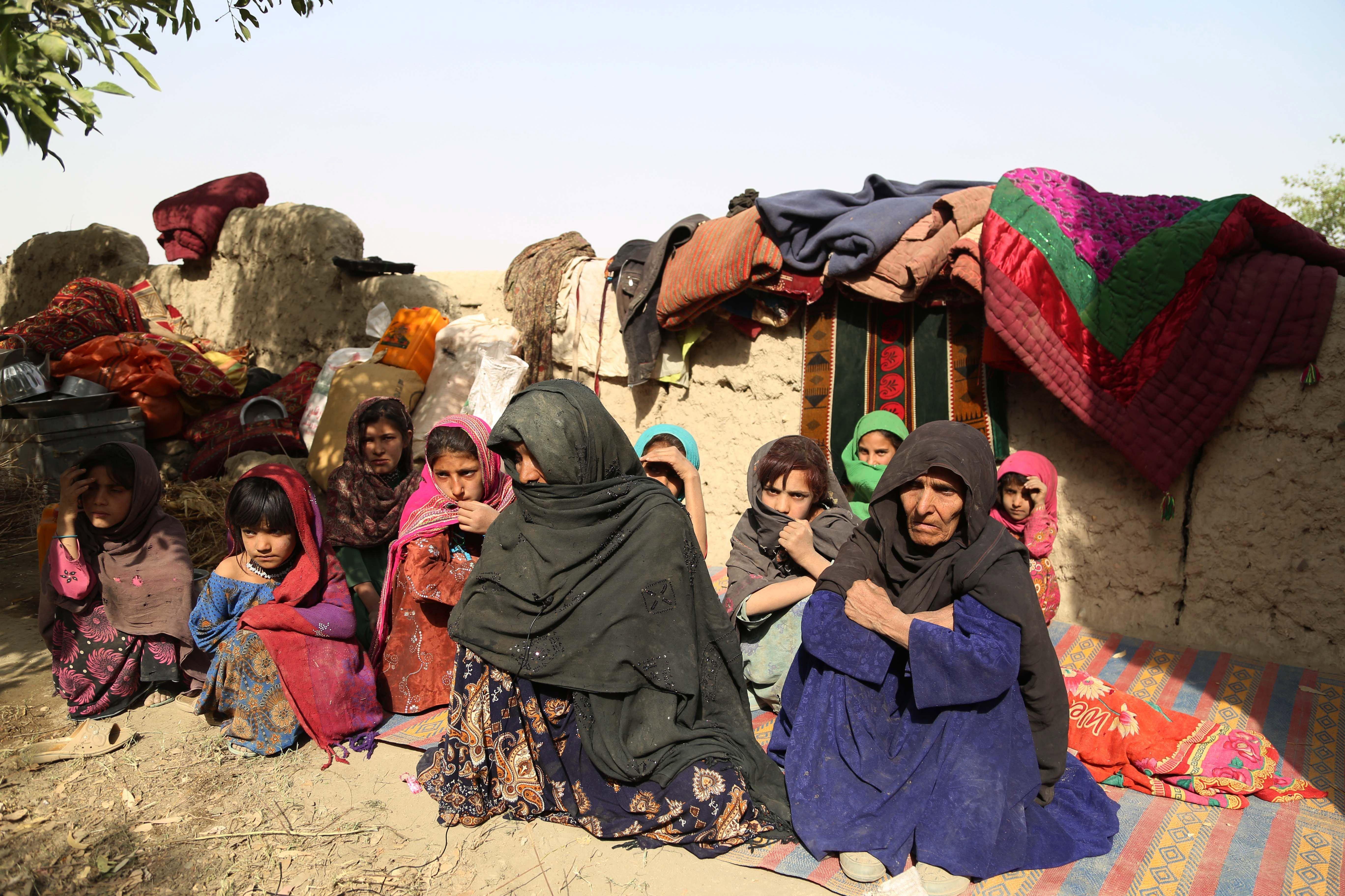 ciutadans afganistan efe