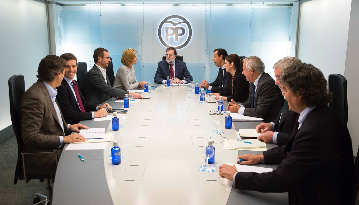 reunió PP 23 O