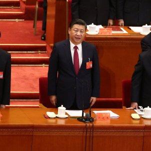 xi jinping congrés comunista efe
