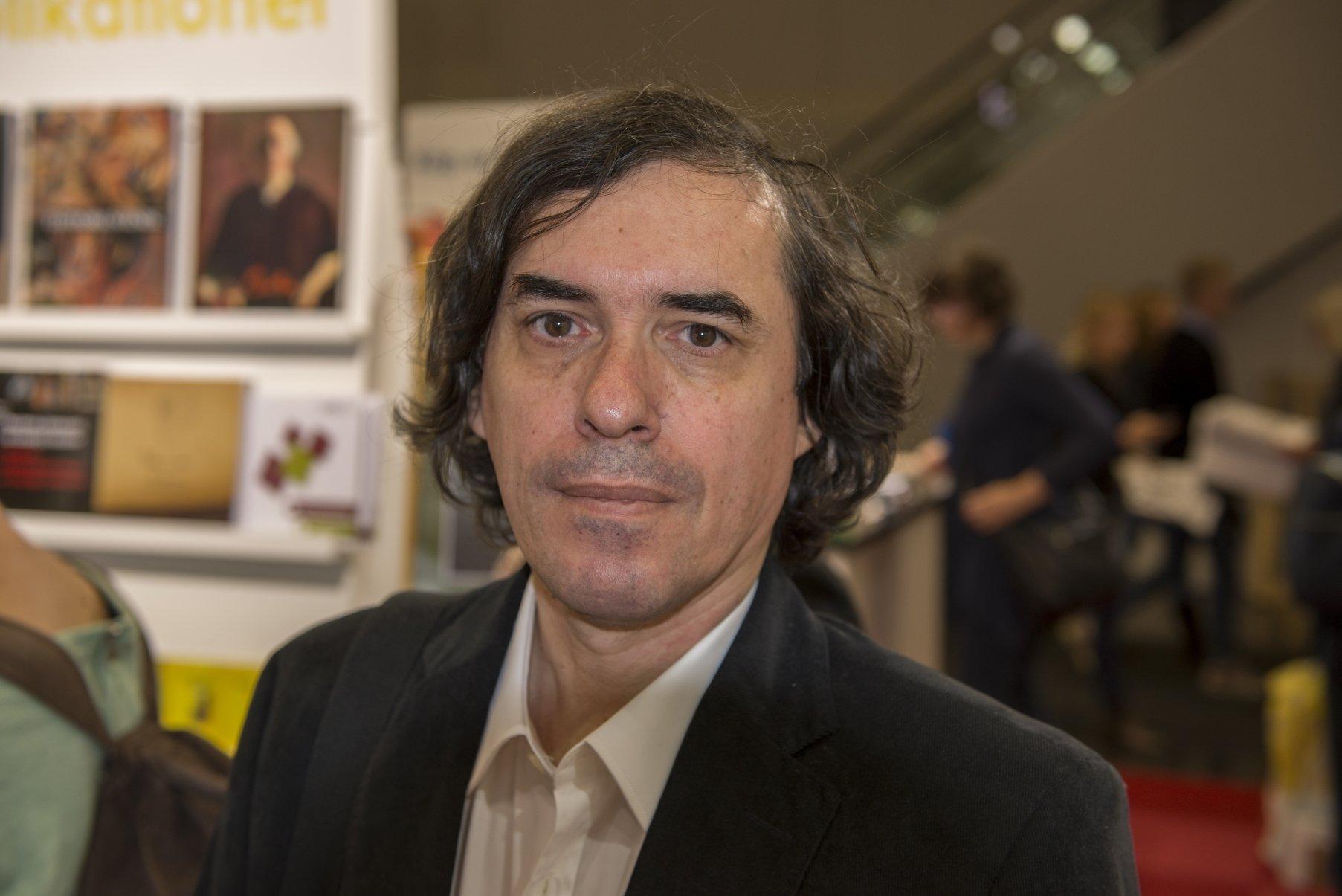 Mircea Cărtărescu, Albin Olsson