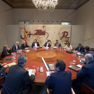 Govern Generalitat EFE