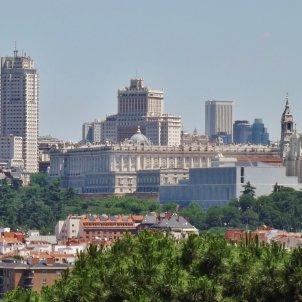 Madrid / Wikipedia