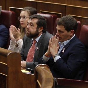Albert Rivera - Miguel Ángel Gutiérrez - Ciutadans - EFE