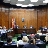 Ajuntament Hospitalet ple - ACN