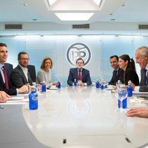 comité dirección pp efe