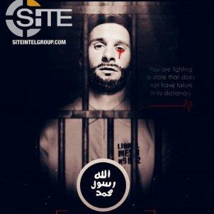 Leo Messi Daesh @siteintelgroup