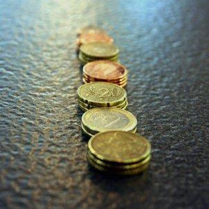 monedes euro ACN