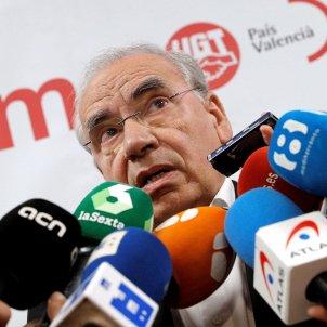 Alfonso Guerra efe