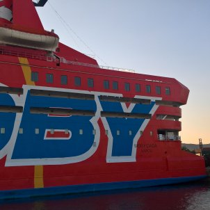 moby port barcelona ACN