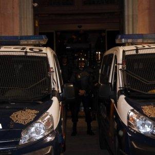Policia Nacional Lleida / ACN