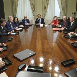 comissió senat 155 Efe