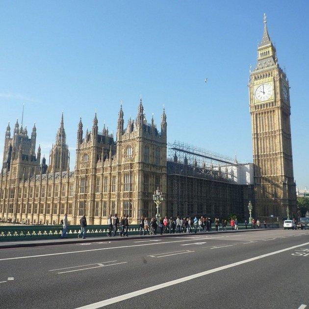 Londres Bi Ben