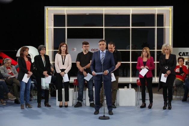 TV3 155 - Sergi Alcazar