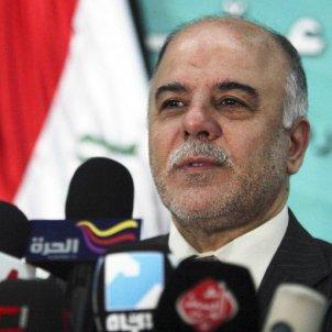 PM Irak   AP