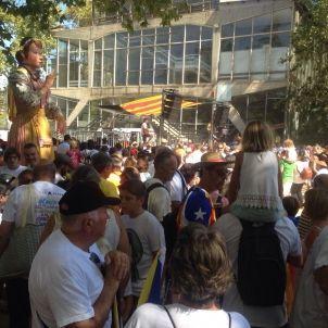 Lleida Diada