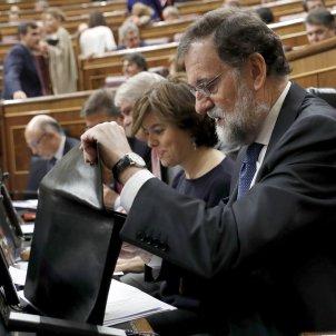 Rajoy-Soraya