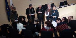 Debat de la CCCC per àmbits temàtics