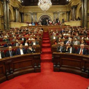 ple parlament 26 octubre sergi alcazar