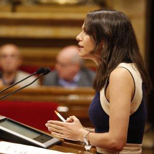 Arrimadas Parlament DI 155 - Sergi Alcàzar