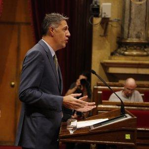 albiol parlament 155 - sergi alcazar