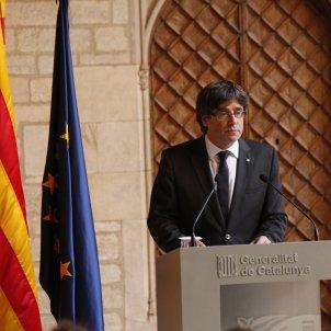 puigdemont declaració 155 eleccions Sergi Alcàzar