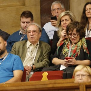 julia de jodar boya parlament 155 - sergi alcazar