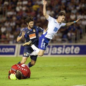 Granero Espanyol Tenerife Copa   EFE