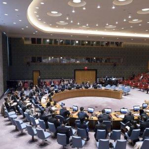 ONU Síria efe