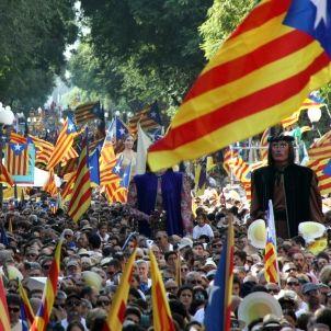 Diada Tarragona 11-S
