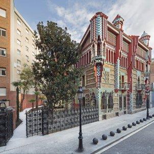 Casa Vicens - Pol Viladoms