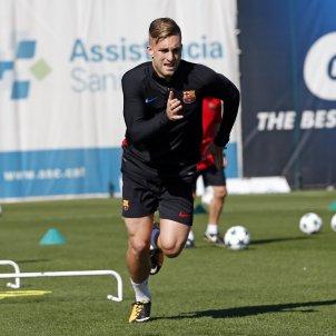 Gerard Deulofeu Barça FC Barcelona