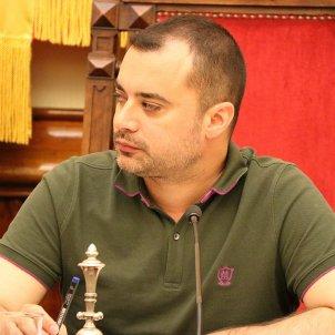 Jordi Ballart ACN