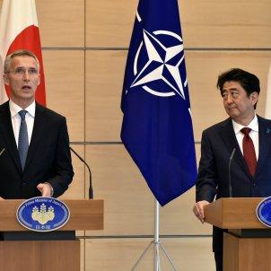 OTAN Japó efe