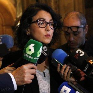 Eva Granados (PSC) - ACN