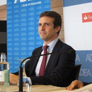 Pablo Casado Europapress