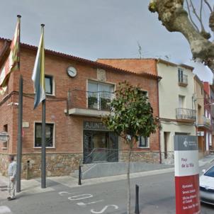 Ajuntament Llinars del Vallès OKKK