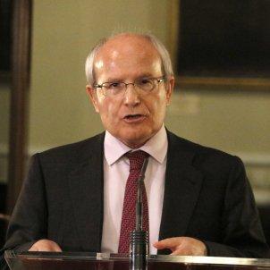 L'expresident José Montilla / ACN