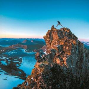 Summits of my Life. Kilian Jornet. Sébastien Montaz Rosset