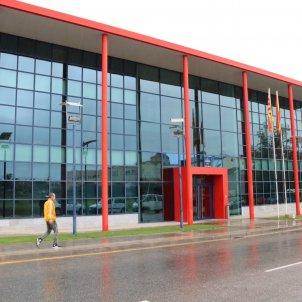 Comissaria Mossos Lleida ACN