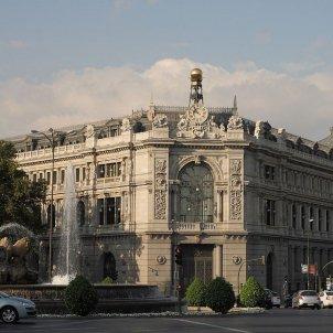 Banco de España wiki